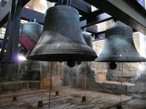 Clifton Campville Church Bells